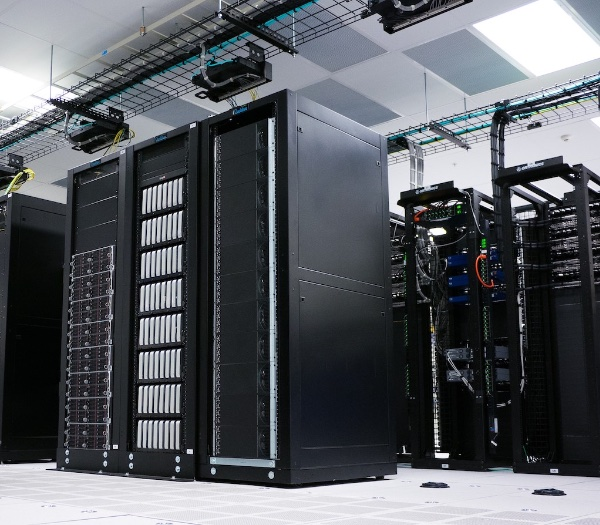 K-Servers